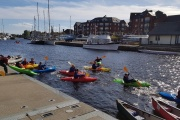 Best Exeter Kids Things To Do, D. Quayside, Exeter